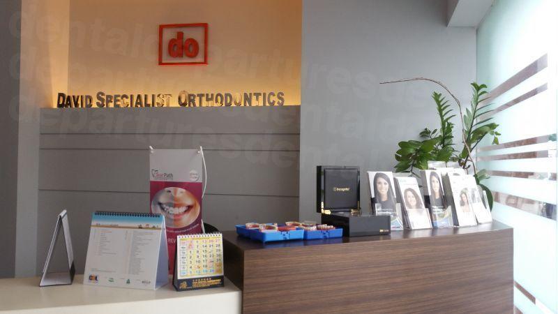 David Specialist Orthodontics - Dental Clinics in Malaysia