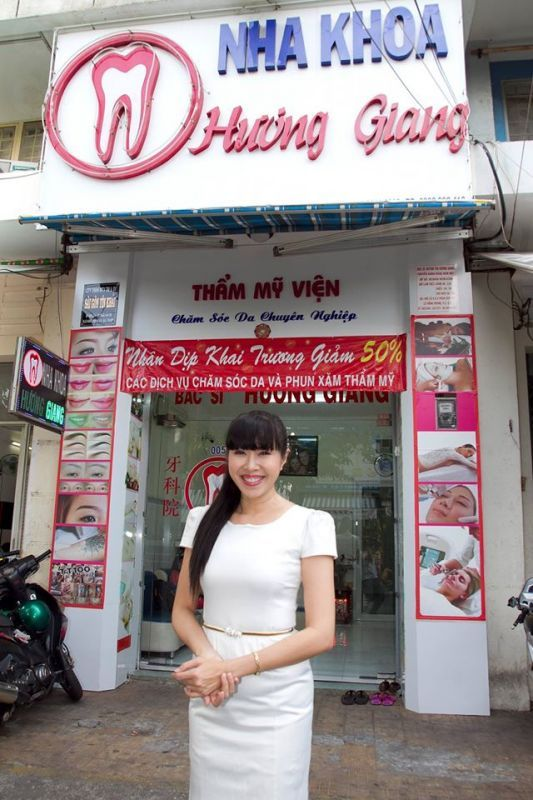 Huong Giang Dental Clinic - Dental Clinics in Vietnam