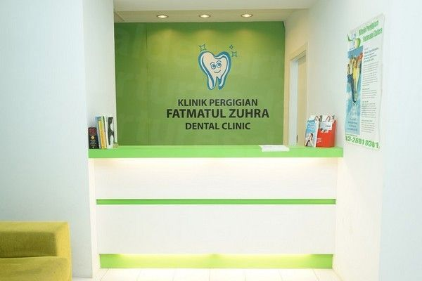 Fatmatul Zuhra Dental Clinic