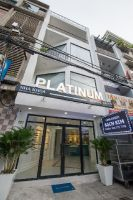 Platinum Dental Group - The Facade