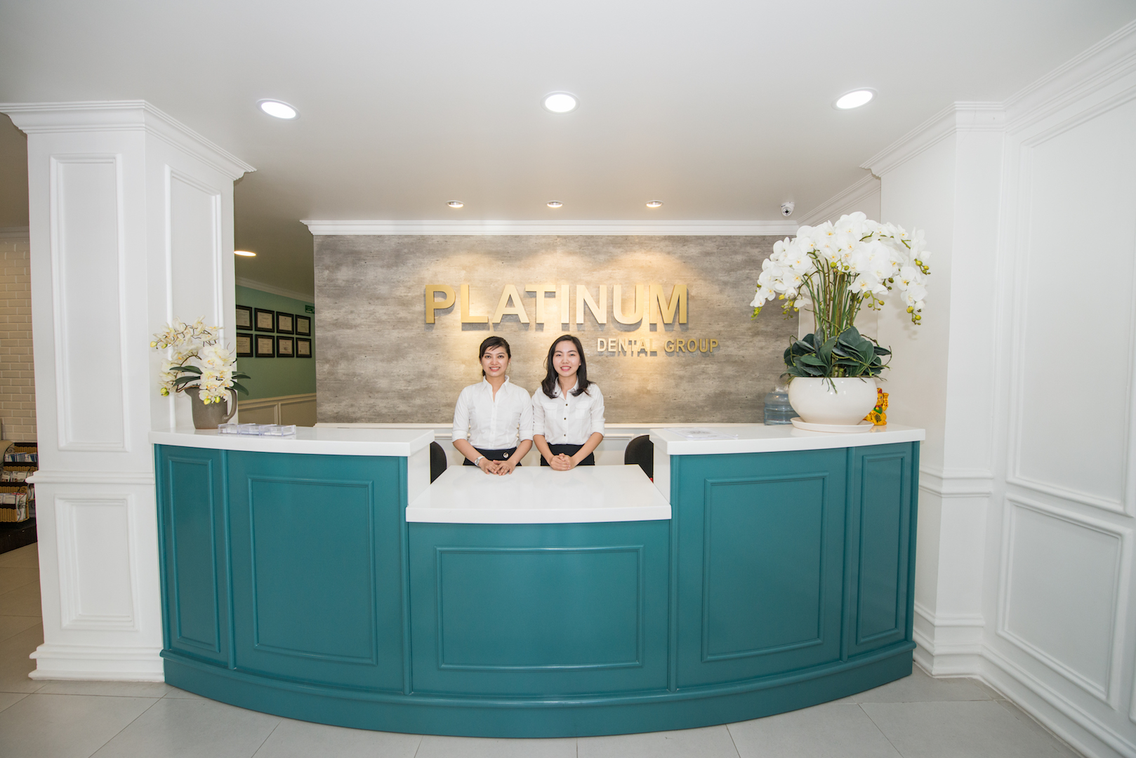 Platinum Dental Group - Vietnam Clinic in Ho Chi Minh City