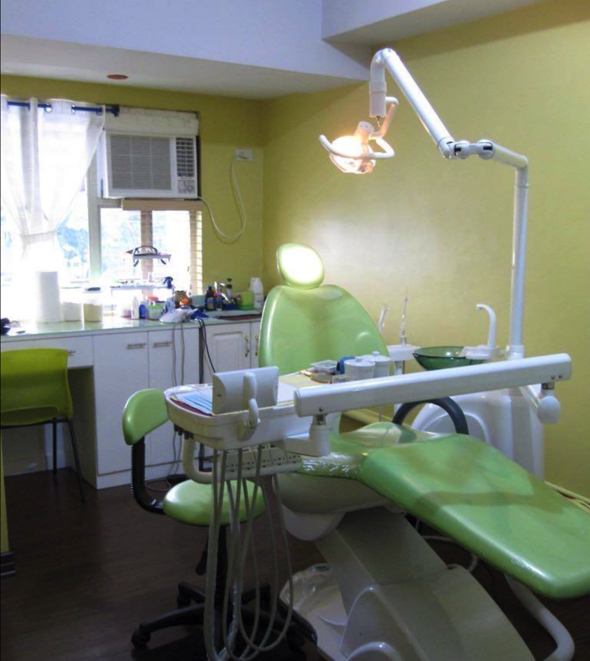 Cabral Dental Office
