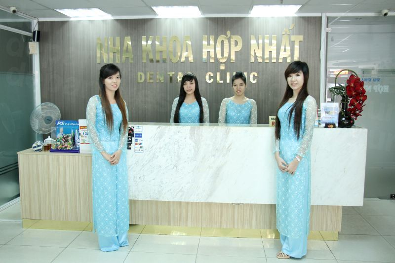 Hop Nhat Dental Clinic - Dental Clinics in Vietnam