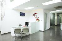Vinh An Dental Clinic - The Reception Area
