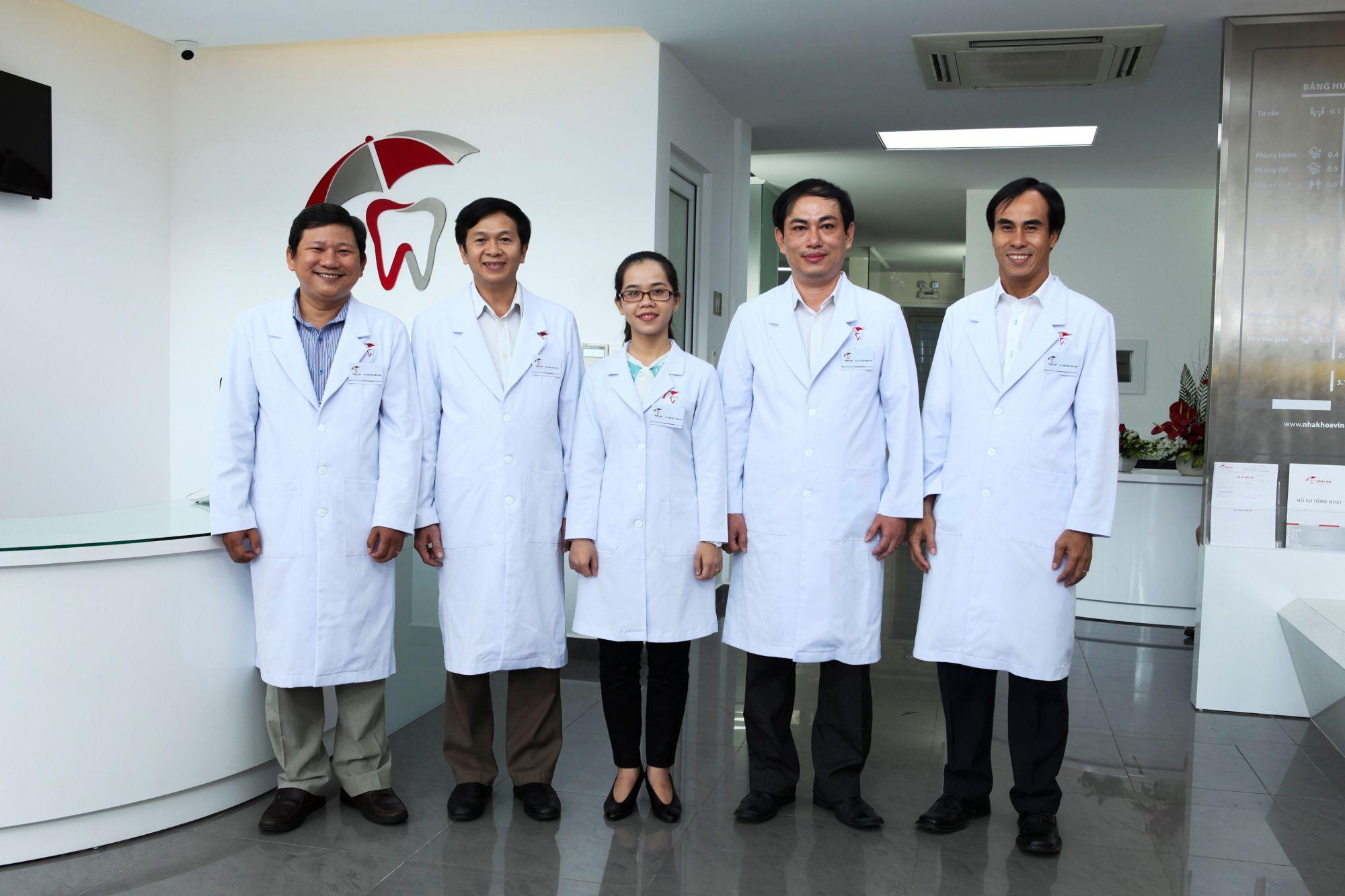 Vinh An Dental Clinic