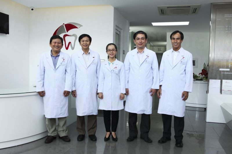 Vinh An Dental Clinic