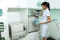 Vinh An Dental Clinic - The Equipment
