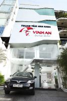 Vinh An Dental Clinic - The Main Entrance