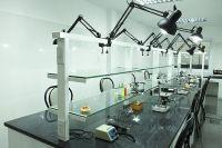Vinh An Dental Clinic - The Laboratory