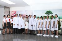 Vinh An Dental Clinic - The Doctors And Staff