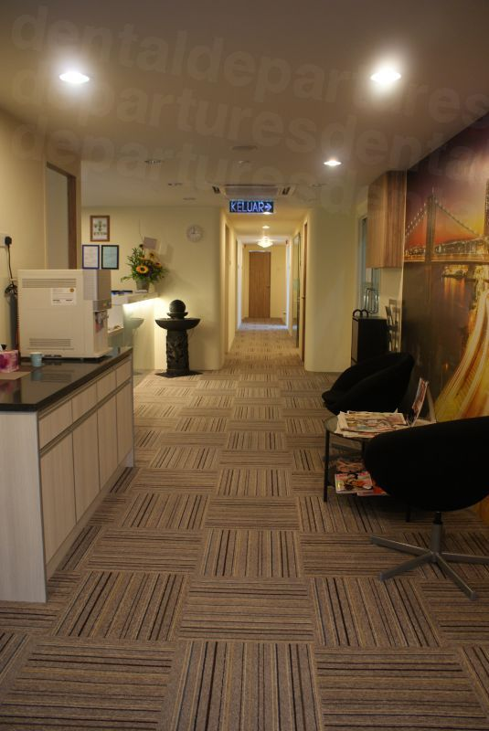 Q&M Dental Surgery - Bandar Puteri Puchong - Dental Clinics in Malaysia
