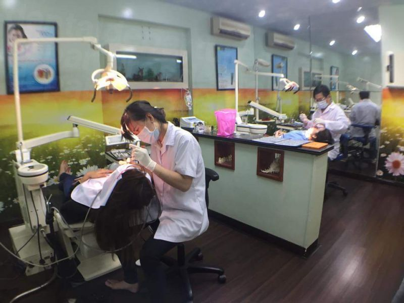 Minh Tam Dental Clinic