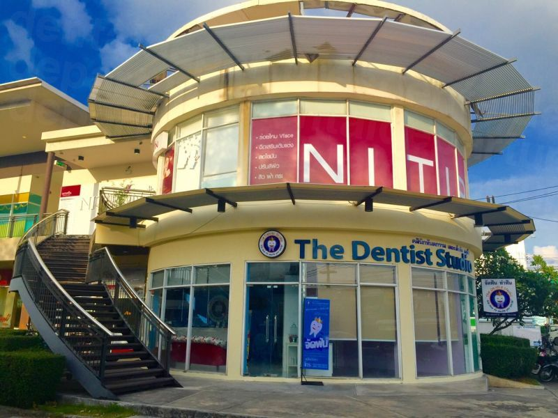 The Dentist Studio - Dental Clinics in Thailand