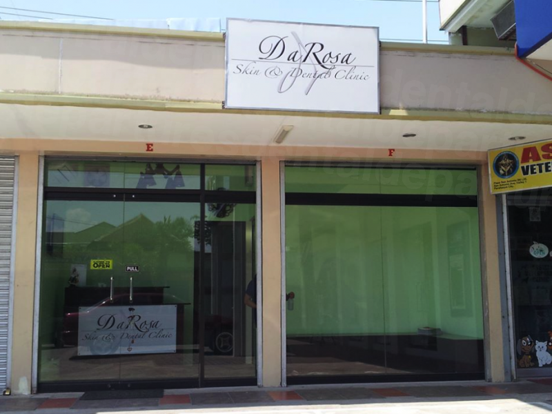 Da Rosa Skin & Dental Clinic (Dental)