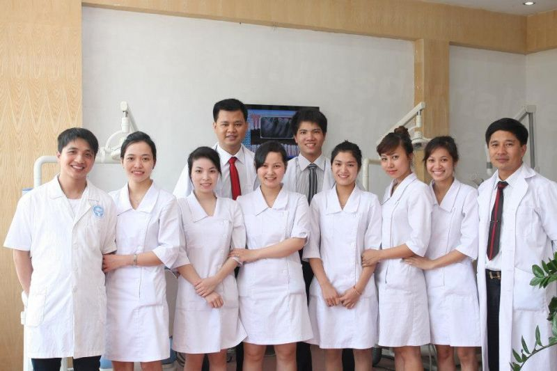 Phuong Nam Dental Clinic - Ho Tung Mau Branch - Dental Clinics in Vietnam