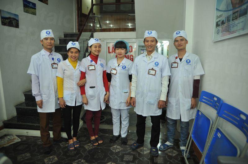 Minh Chau Dental Clinic I