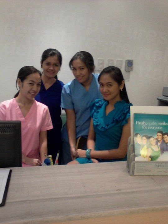 Metro Dental (Abreeza Mall)