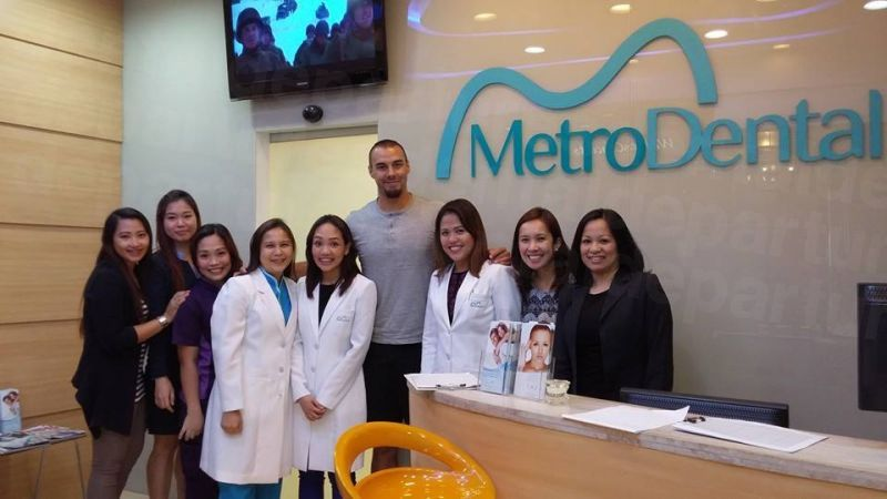 Metro Dental (Eastwood) - Dental Clinics in Philippines