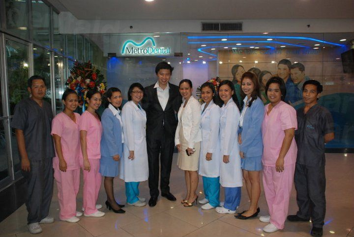 Metro Dental (Manila) - Dental Clinics in Philippines