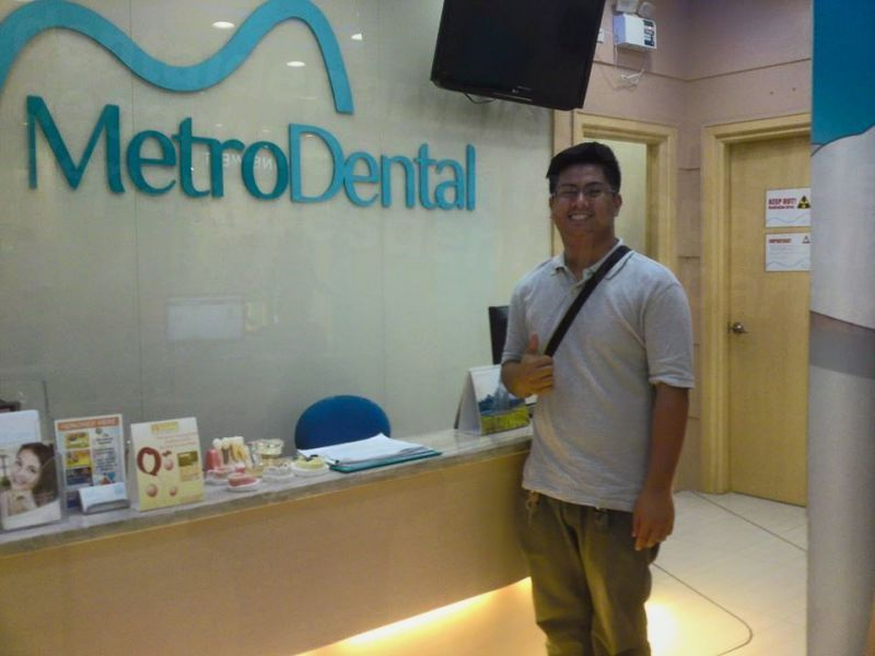 Metro Dental Marquee Mall