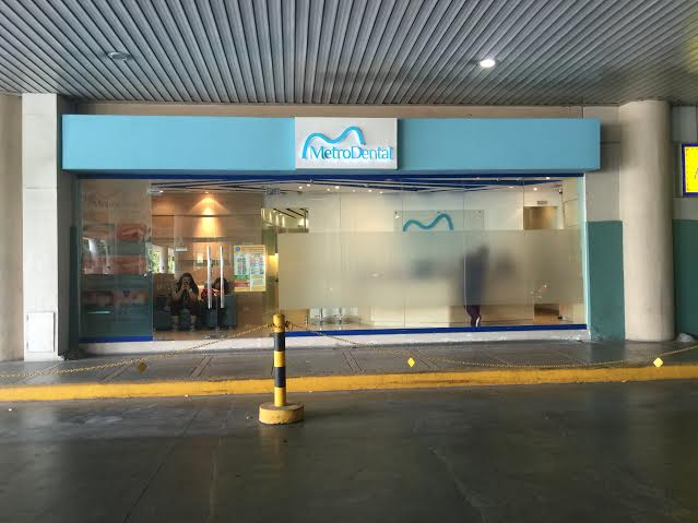 Metro Dental (Muntinlupa)
