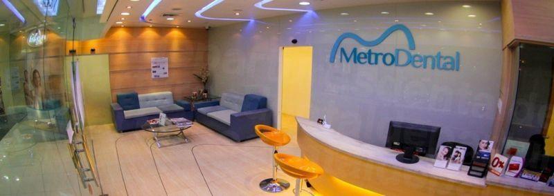 Metro Dental San Juan