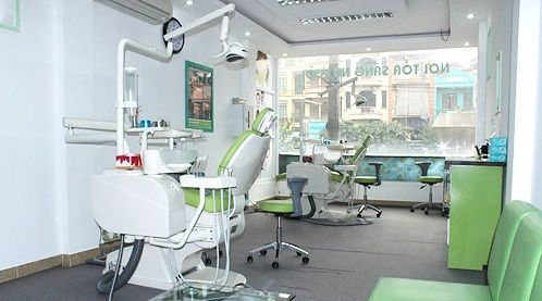 Pro Dental Clinic - Dental Clinics in Vietnam