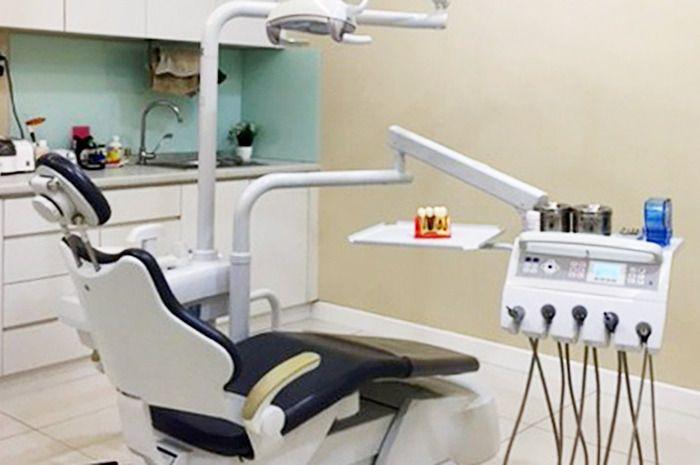 iCare Dental - Mutiara Damansara