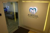 M Dental Clinic- welcome to clinic