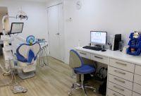 M Dental Clinic - treatment room