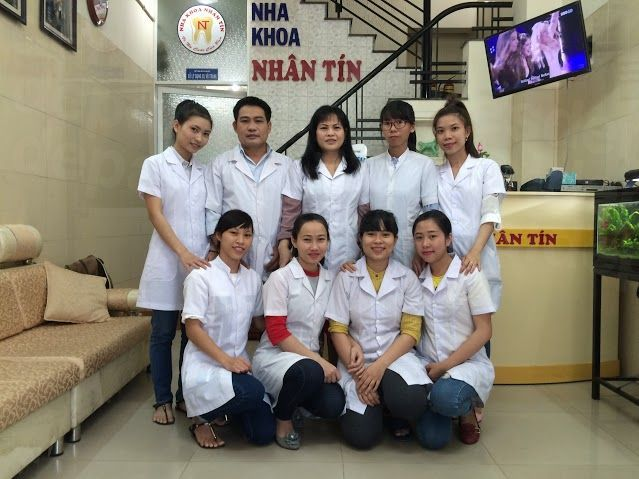 Nhan Tin Dental Clinic (Nha Trang) - Dental Clinics in Vietnam