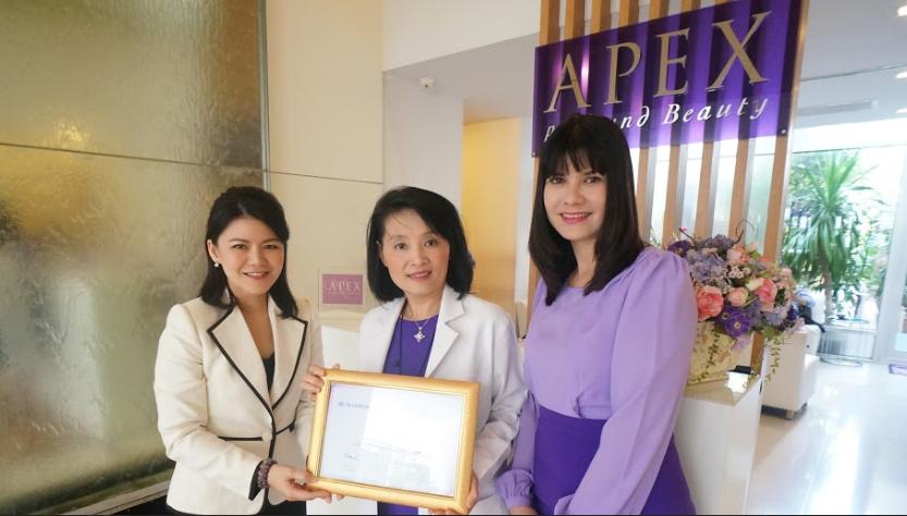 Apex Dental Center by Promjai Dental Clinic (Jungceylon)