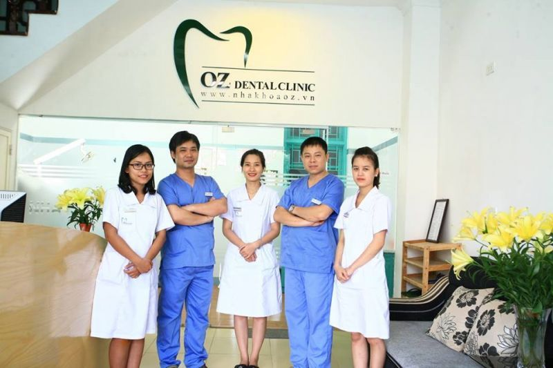 OZ Dental Clinic