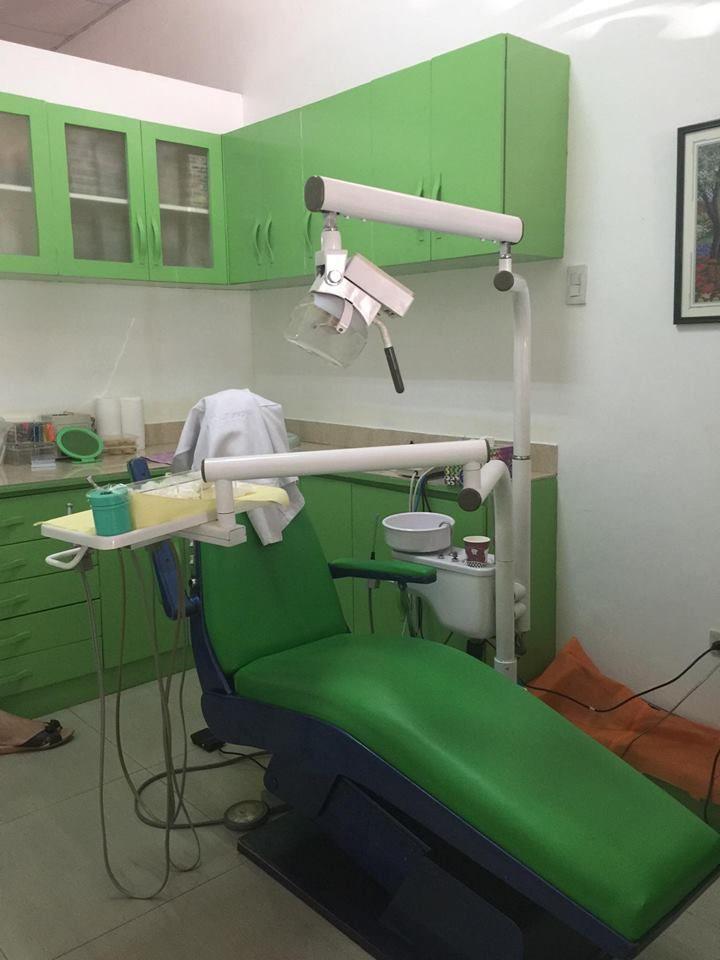 Light & White Dental Clinic