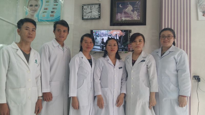 Gia Dinh S.G. Dental Clinic - Dental Clinics in Vietnam