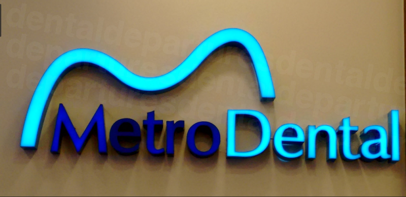Metro Dental (U.P. Town Centre)