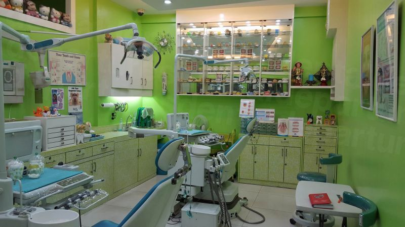 City Best Dental Clinic (SM City Sta.Mesa)