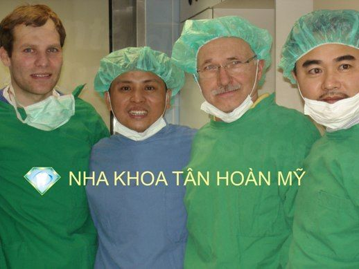 Tan Hoan My Dental Clinic - Dental Clinics in Vietnam