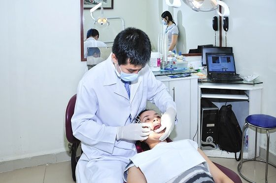 Rang Su Dental Clinic (District 3) - Dental Clinics in Vietnam