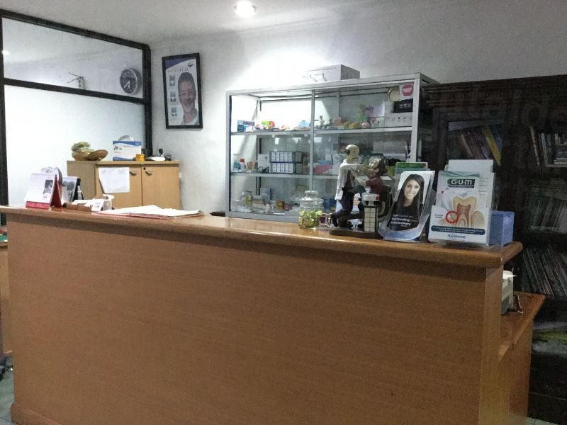 Kuta Dental Clinic, Drg. Syamsiar Adam