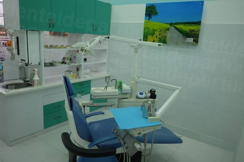 Linh Xuan Dental Clinic - Dental Clinics in Vietnam
