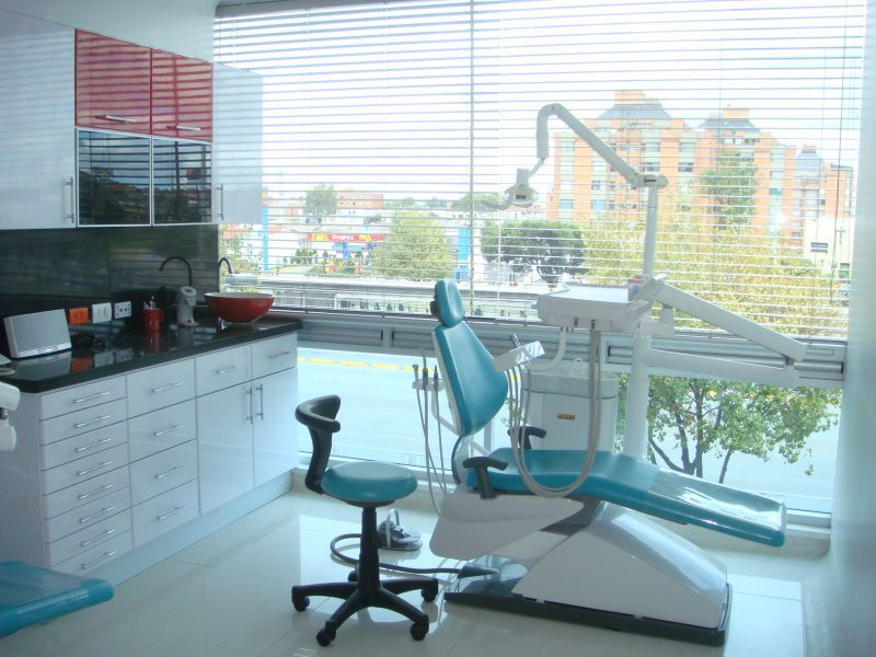 Natural Design - Dental Clinics in Colombia