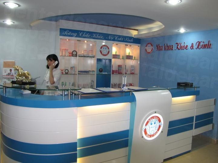 Khoe & Xinh Dental Clinic - Dental Clinics in Vietnam