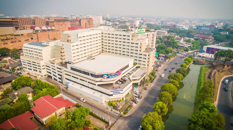 Chiangmai Ram Hospital(Dental)