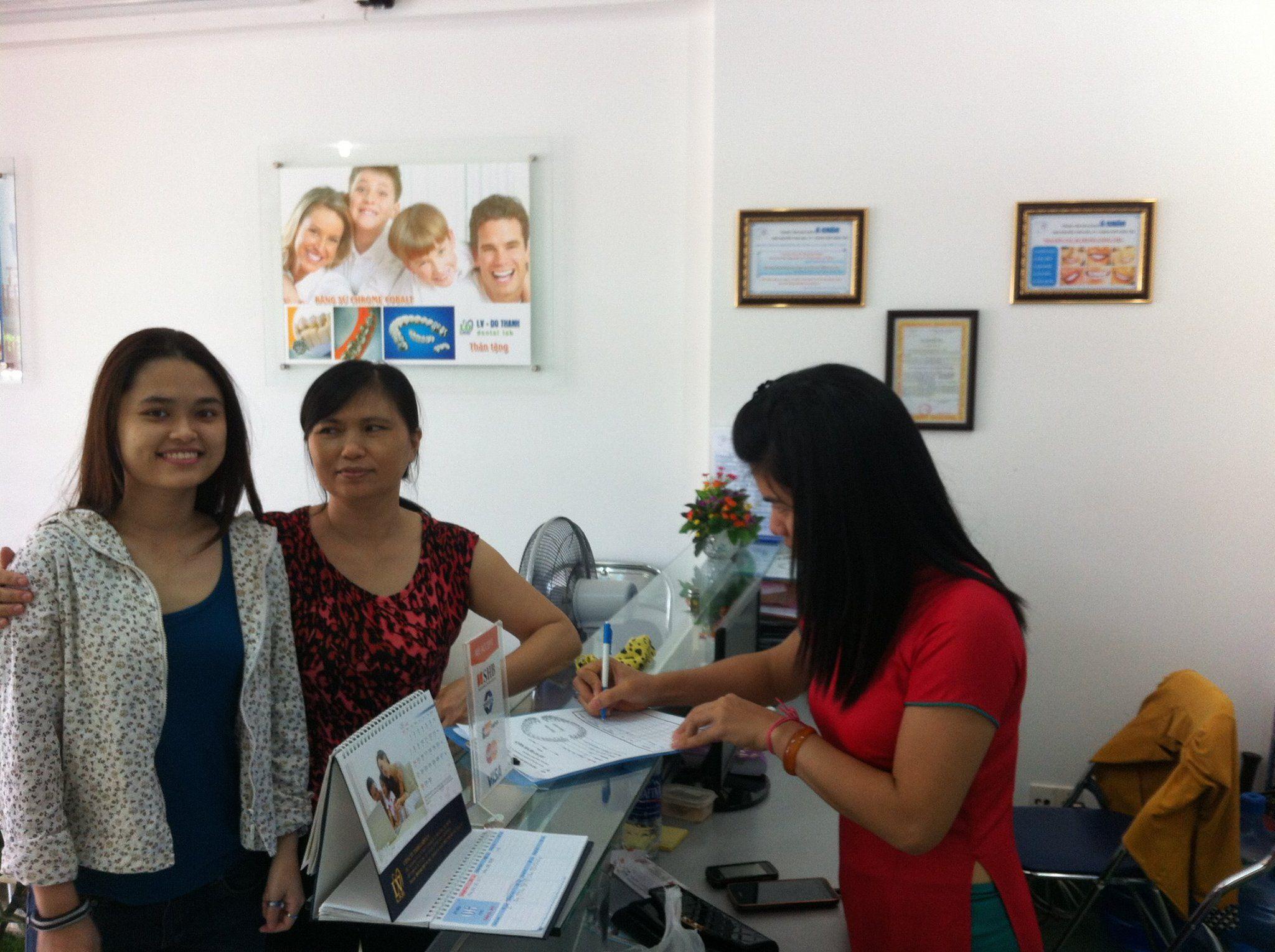 A Chau Dental Clinic - Vung Tau