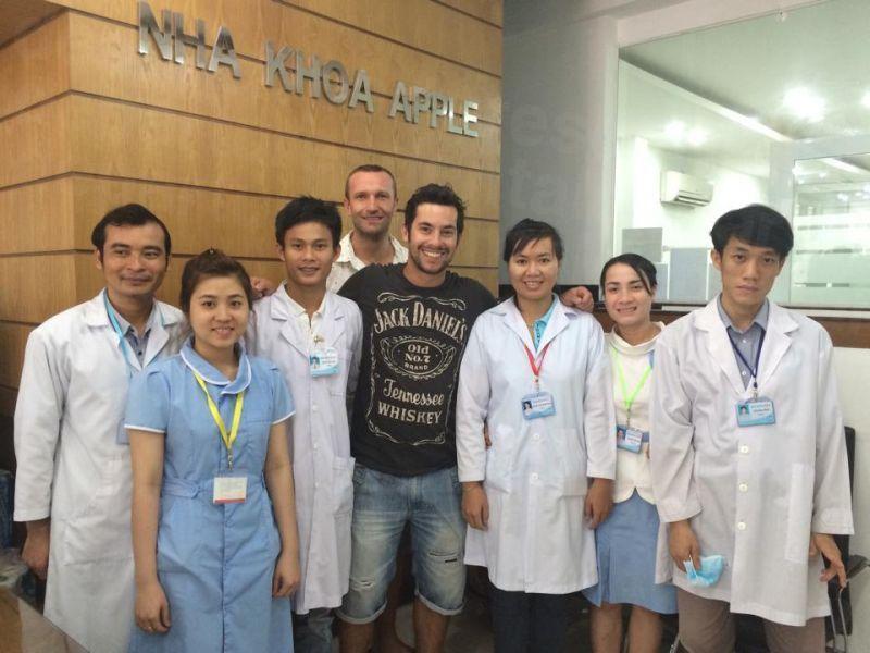 Apple Dental Care - Dental Clinics in Vietnam