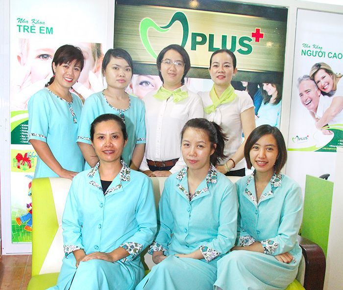 Plus Dental Clinic