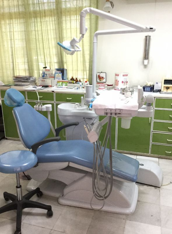 Dr. Ameen Dental Surgery - Dental Clinics in Malaysia
