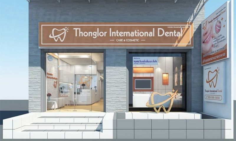 Thonglor International Dental