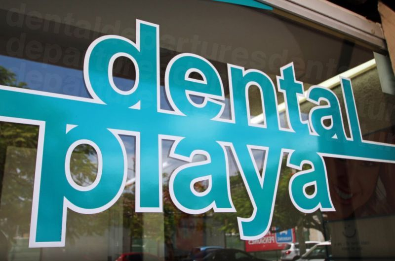Dental Playa - Dental Clinics in Mexico